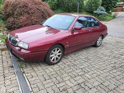 gebraucht Lancia Kappa Coupe 3.0