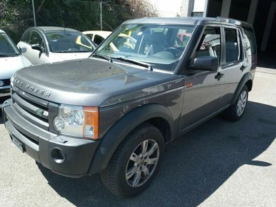 gebraucht Land Rover Discovery 2.7d V6 HSE
