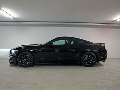 gebraucht Ford Mustang Shelby GT350