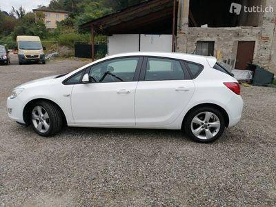 gebraucht Opel Astra 16 J