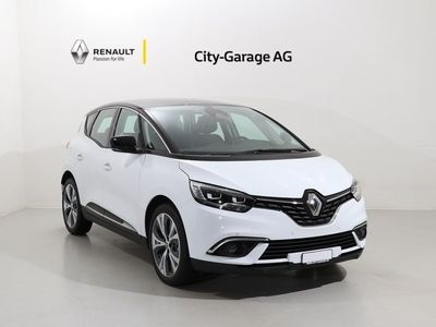 gebraucht Renault Scénic Intens TCe EDC