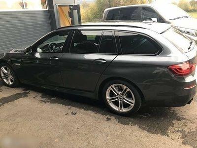 gebraucht BMW 530 5er d X-drive