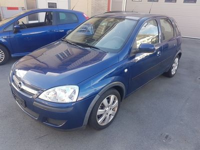 gebraucht Opel Corsa 1.4i 16V TP Enjoy