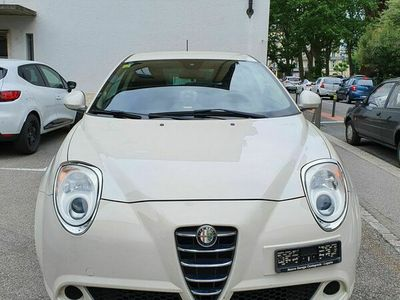 gebraucht Alfa Romeo MiTo Distinctive Collaudo 2021 - 8 Ruote