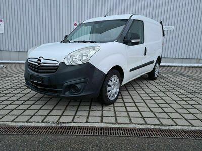 gebraucht Opel Combo 1.4i 2.4 L1H1