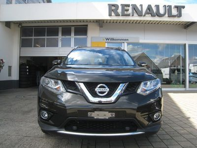gebraucht Nissan X-Trail 1.6 dCi Tekna