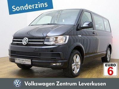 gebraucht VW Caravelle T62.0 TDI Comfortline 9SITZE NAVI SHZ