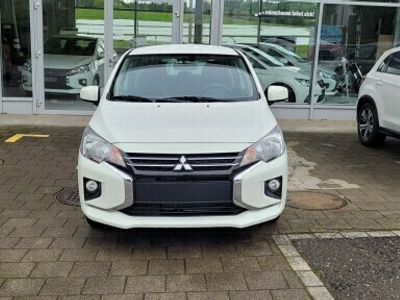gebraucht Mitsubishi Space Star 1.2 CVT Pure