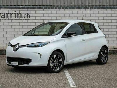 gebraucht Renault Zoe R90 Intens