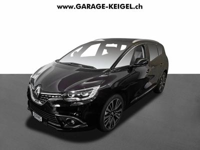 gebraucht Renault Grand Scénic Grand 1.6 dCi 160 Initiale EDC