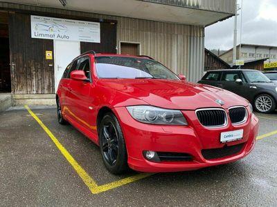 gebraucht BMW 320 3er i Touring Access Steptronic