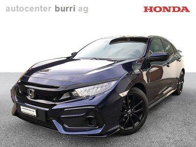 gebraucht Honda Civic 1.0 VTEC Comfort Sport Line