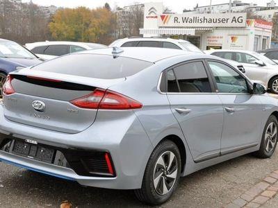 gebraucht Hyundai Ioniq 1.6 GDi Vertex