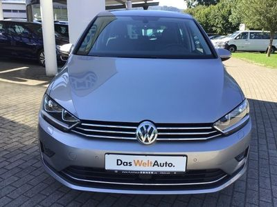 gebraucht VW Golf Sportsvan ALLSTAR 1.2TSI GRA LIGHT ASSIST P