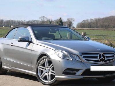 gebraucht Mercedes E220 220 Mercedes BenzCDI BLUE