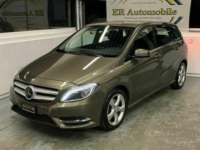 gebraucht Mercedes B200 CDI 7G-DCT