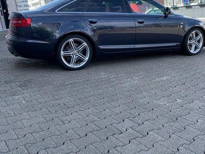gebraucht Audi A6 Allroad A6 3.0TFSI