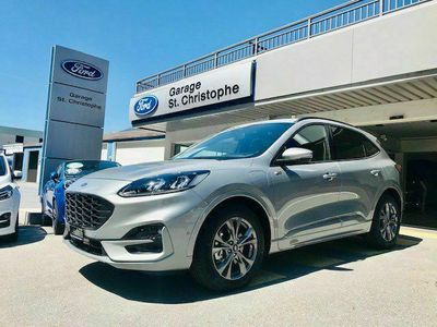 gebraucht Ford Kuga 2.5 Plug-in Hybrid ST-Line