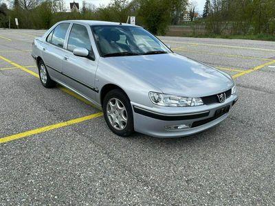 gebraucht Peugeot 406 SV 3.0 V6 A