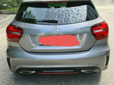 gebraucht Mercedes A250 A-KlasseSport 7G-DCT