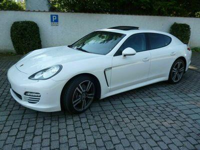 gebraucht Porsche Panamera 4 Panamera 4 3.6 PDK3.6 PDK