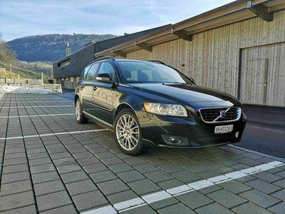 gebraucht Volvo V50 1.8 16V Kinetic flexifuel