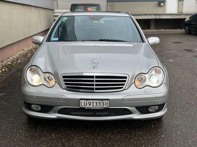 gebraucht Mercedes C30 AMG C-KlasseC 30 CDI AMG