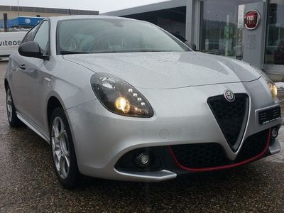 gebraucht Alfa Romeo Giulietta 1.4 T MultiAir Super