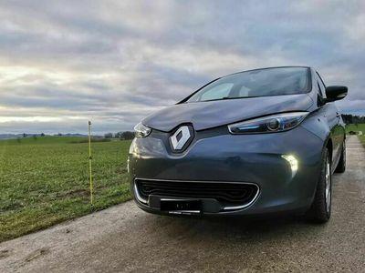 gebraucht Renault Zoe R110 - Bose Edition - inkl. Batterie