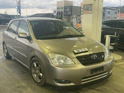 gebraucht Toyota Corolla Corolla 1.8 TS1.8 TS