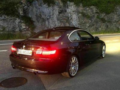 gebraucht BMW 335 3er i n54
