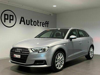gebraucht Audi A3 2.0 TFSI Design quattro S-tronic