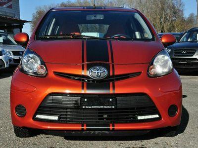 gebraucht Toyota Aygo Aygo 1.0 VVT-i Luna1.0 VVT-i Luna