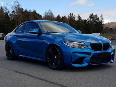 gebraucht BMW M2 F87