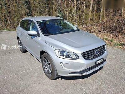 gebraucht Volvo XC60  D4, Ocean Race, 2WD, AHK 1800kg, Autom., D,