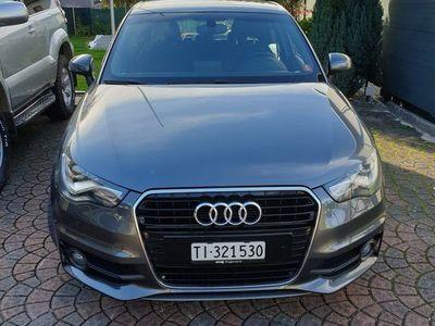 gebraucht Audi A1 SLine