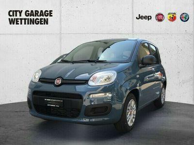 gebraucht Fiat Panda 1.0 MHEV Cool