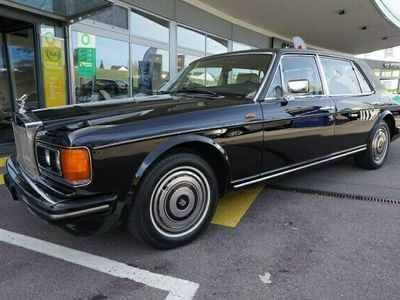 gebraucht Rolls Royce Silver Spur II