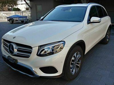 gebraucht Mercedes GLC220 GLC-Klasse GLC 220 zum Verkaufen GLC-Klassezum Verkaufen