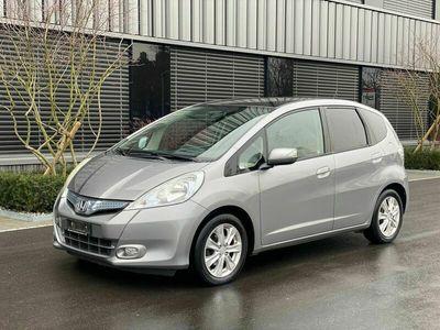gebraucht Honda Jazz 1.3i Hybrid Exclusive CVT