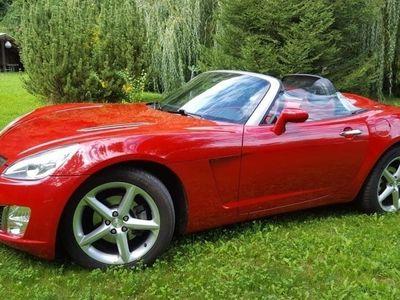 gebraucht Opel GT 2.0 Turbo