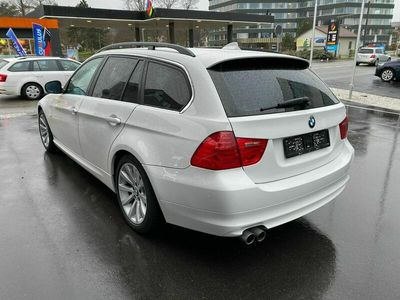 gebraucht BMW 325  d Touring