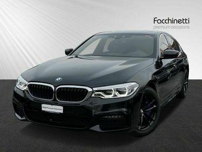 gebraucht BMW 540  i xDrive Steptronic