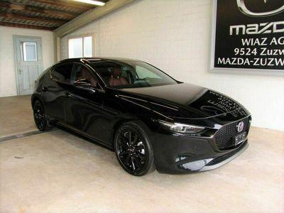 gebraucht Mazda 3 Hatchback 2.0 180 FWD MT Rev. LRB
