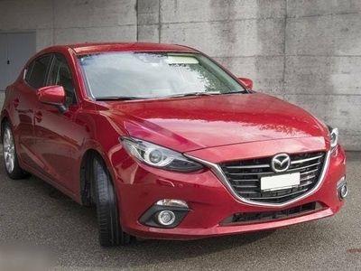 gebraucht Mazda CX-3 SUPER OFFERTA 3 in perfetto stato
