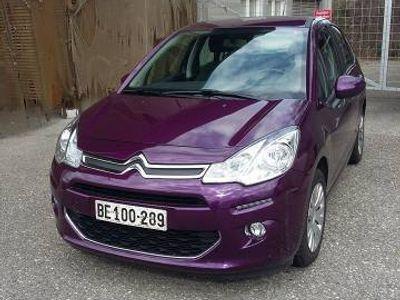 gebraucht Citroën C3 FEEL