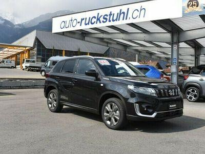gebraucht Suzuki Vitara 1.4 Boosterjet Generation Hybrid Automatic