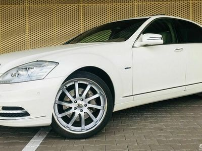 gebraucht Mercedes S400 Hybrid L 7G-Tronic