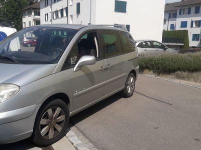 gebraucht Citroën C8 3.0 V6