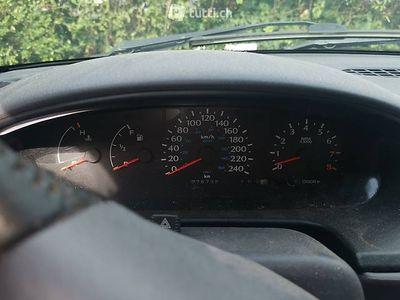 gebraucht Chrysler Neon 2.0 L